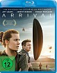 Arrival (2016) (Blu-ray + UV Copy) Blu-ray