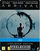 Arrival (2016) - Limited Edition Steelbook (FI Import) Blu-ray