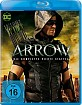 Arrow - Die komplette vierte Staffel (Blu-ray + UV Copy) Blu-ray