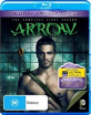Arrow: The Complete First Season (Blu-ray + UV Copy) (AU Import ohne dt. Ton) Blu-ray