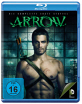 Arrow - Die komplette erste Staffel (Blu-ray + UV Copy)
