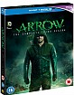 Arrow: The Complete Third Season (Blu-ray + UV Copy) (UK Import ohne dt. Ton) Blu-ray
