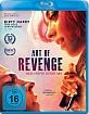 Art of Revenge - Mein Körper gehört mir Blu-ray