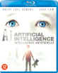A.I. - Artificial Intelligence (NL Import) Blu-ray