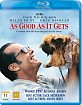 As Good as It Gets (SE Import) Blu-ray