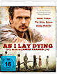 As I Lay Dying (2013) Blu-ray