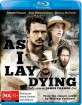 As I Lay Dying (2013) (AU Import ohne dt. Ton) Blu-ray