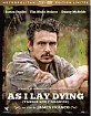 As I Lay Dying (2013) (Blu-ray + DVD) (FR Import ohne dt. Ton) Blu-ray