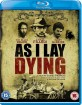 As I Lay Dying (2013) (UK Import ohne dt. Ton) Blu-ray
