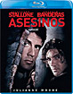 Asesinos (ES Import) Blu-ray