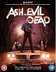 Ash vs Evil Dead: The Complete First Season (UK Import ohne dt. Ton) Blu-ray