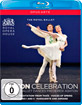 Ashton Celebration - The Royal Ballet dances Frederick Ashton (Royal Opera House 2013) Blu-ray