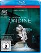 Ashton - Ondine Blu-ray