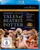 Ashton - Tales of Beatrix Potter Blu-ray