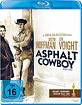 Asphalt Cowboy Blu-ray