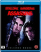 Assassins (1995) (SE Import) Blu-ray