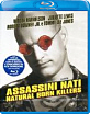 Assassini Nati - Natural Born Killers (IT Import) Blu-ray