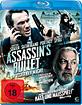 Assassin's Bullet - Im Visier der Macht Blu-ray