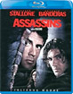 Assassins (IT Import) Blu-ray