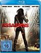 Assassins Tale Blu-ray