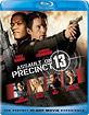Assault on Precinct 13 (2005) (US Import ohne dt. Ton) Blu-ray