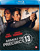 Assault on Precinct 13 (2005) (NL Import ohne dt. Ton) Blu-ray