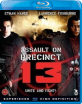 Assault on Precinct 13 (2005) (NO Import ohne dt. Ton) Blu-ray