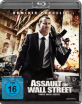Assault on Wall Street (2013) Blu-ray