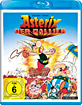 Asterix der Gallier Blu-ray
