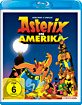Asterix in Amerika Blu-ray