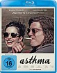 Asthma (2014) Blu-ray