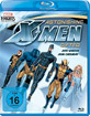 Astonishing X-Men: Gifted (Marvel Knights) Blu-ray