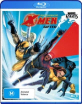 Astonishing X-Men: Gifted (Marvel Knights) (AU Import ohne dt. Ton) Blu-ray