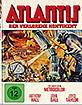 Atlantis - Der verlorene Kontinent (Limited Mediabook Edition) Blu-ray