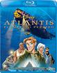 Atlantis: El Imperio Perdido (ES Import) Blu-ray