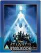 Atlantis: The Lost Empire - Zavvi Exclusive Limited Edition Steelbook (UK Import)