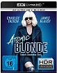 Atomic Blonde (2017) 4K (4K UHD + Blu-ray) Blu-ray