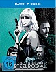 Atomic Blonde (2017) (Limited Steelbook Edition) (Blu-ray + UV Copy) Blu-ray