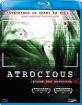 Atrocious (CH Import) Blu-ray