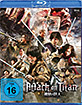 Attack on Titan (2015) Blu-ray