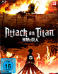 Attack on Titan - Vol. 1 (Limited Edition inkl. Sammelschuber) Blu-ray