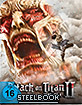 Attack on Titan II - End of the World (Limited Steelbook Edition) (OVP)