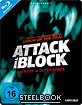 Attack the Block (Limited Steelbook Edition) Blu-ray