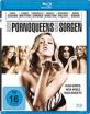 Auch Pornoqueens haben Sorgen Blu-ray