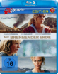 Auf brennender Erde (TV Movie Edition) Blu-ray
