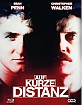 Auf kurze Distanz (1986) (Limited Mediabook Edition) (Cover A) (AT Import)