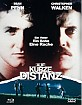 Auf kurze Distanz (1986) (Limited Mediabook Edition) (Cover C) (AT Import)