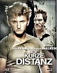 Auf kurze Distanz (1986) (Limited Mediabook Edition) (Cover D) (AT Import)