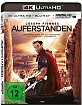 Auferstanden (2016) 4K (4K UHD + Blu-ray + UV Copy) Blu-ray