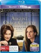 August: Osage County (AU Import ohne dt. Ton) Blu-ray